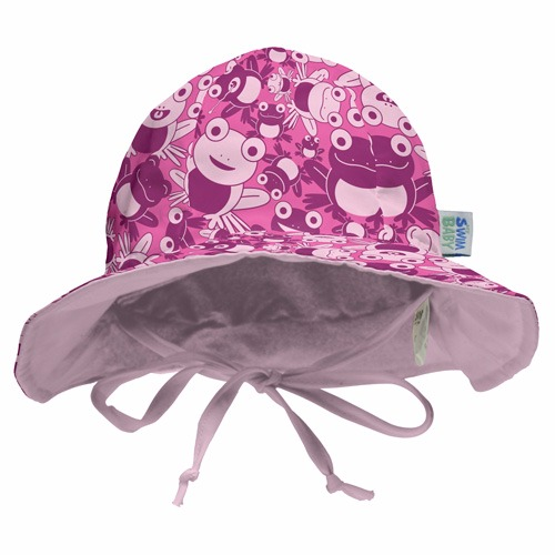 My Swim Baby Hat - ALL SIZE SMALL
