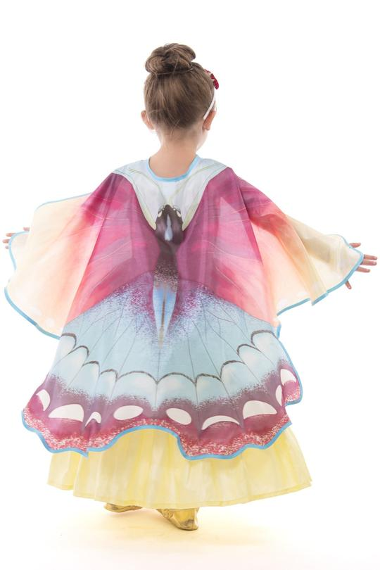 IN-STOCK Butterfly Novelty Wings