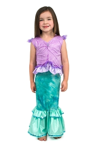PRE-ORDER Little Adventures Magical Mermaid $35.00