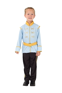 PRE-ORDER Little Adventures Prince Charming Set with Pants $36.00
