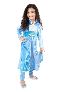 PRE-ORDER Little Adventures Deluxe Ice Princess $43.00