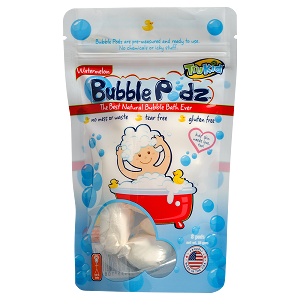 Trukid Bubble Podz 24 count