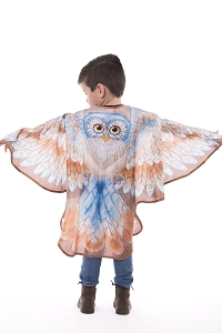IN-STOCK Owl Novelty Wings
