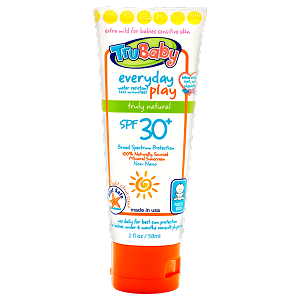 TruKid Everyday Play Sunscreen 30 SPF