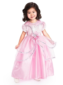 PRE-ORDER Little Adventures Royal Pink Princess $33.00