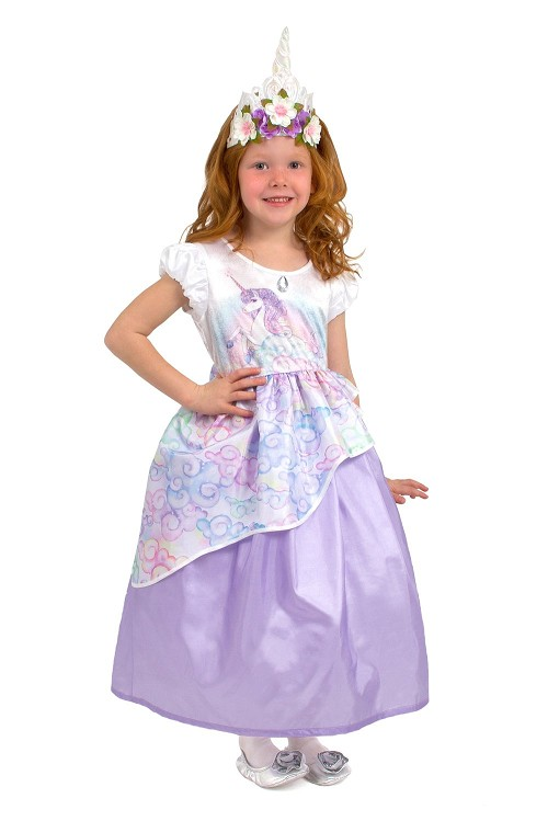 PRE-ORDER Little Adventures Unicorn Princess  $33.00