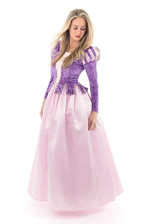 PRE-ORDER Little Adventures Adult Rapunzel $100.00