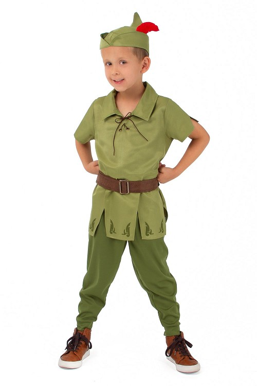 IN-STOCK Little Adventures Peter Pan Set with Pants