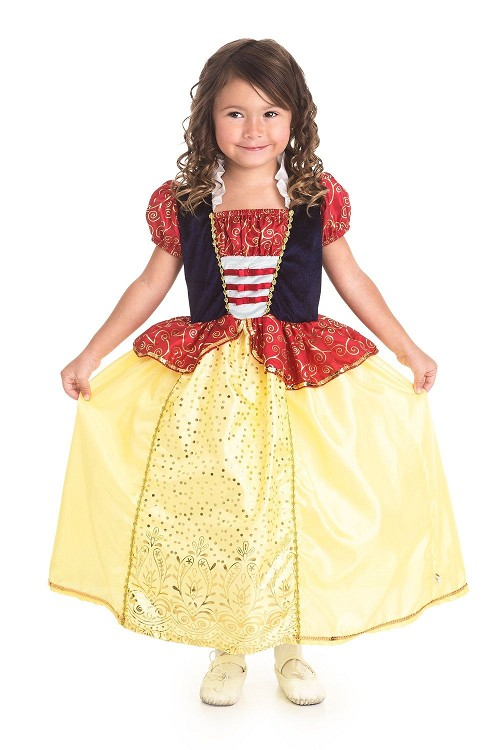 PRE-ORDER Little Adventures Snow White $35.00